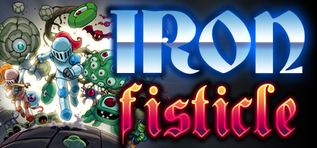 Game Banner Iron Fisticle