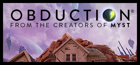Obduction cover art