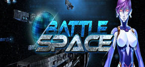 BattleSpace cover art