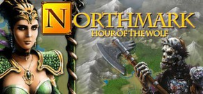 Northmark: Hour of the Wolf cover art