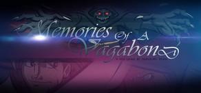 Memories of a Vagabond cover art