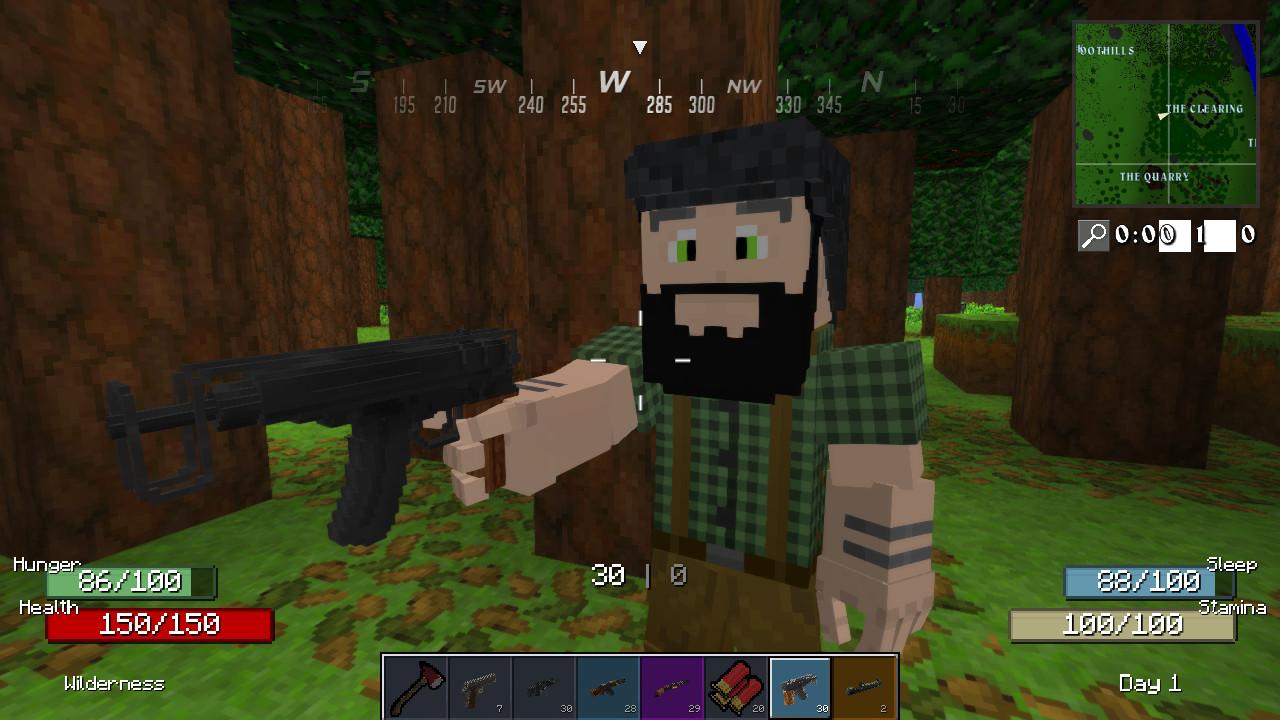 Survival Games On Steam - Minecraft survival games kostenlos spielen