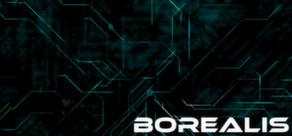 Borealis cover art