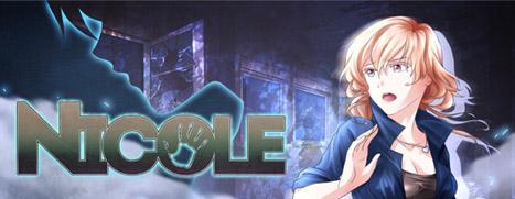 Nicole (otome version)