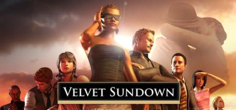 Velvet Sundown