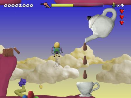 скриншот Nux 0
