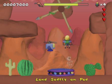 скриншот Nux 3
