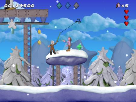 скриншот Nux 4