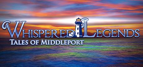 Whispered Legends: Tales of Middleport
