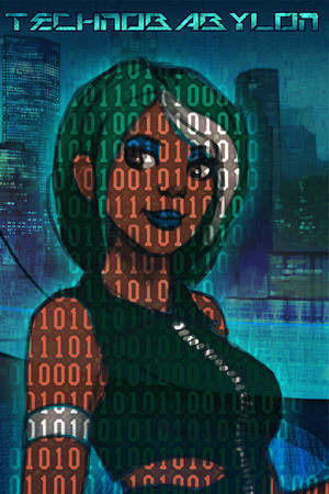 Technobabylon poster image on Steam Backlog