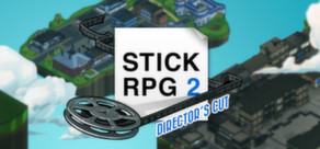 Stick RPG 2 cover art