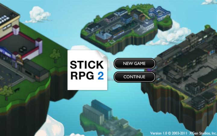 stick rpg 2 directors cut free online
