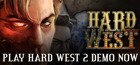 Teaser for Hard West