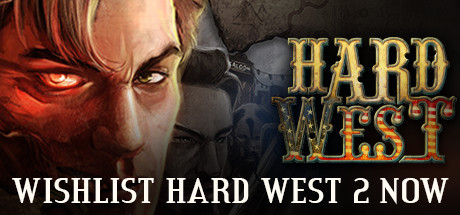 Game Banner Hard West