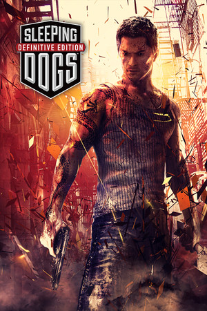 Sleeping Dogs: Definitive Edition poster image on Steam Backlog