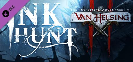 Van Helsing II: Ink Hunt