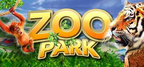 Teaser for Zoo Park: Run Your Own Animal Sanctuary
