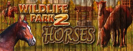 Wildlife Park 2 - Horses