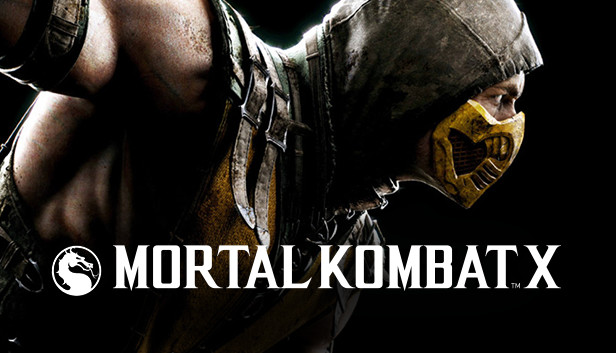 Mortal Kombat X on Steam