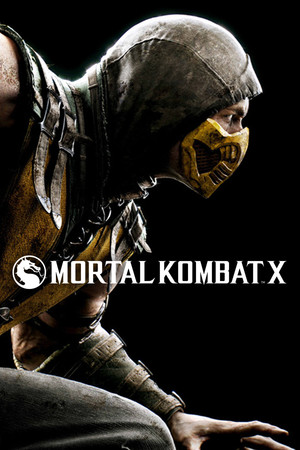 Mortal Kombat X poster image on Steam Backlog