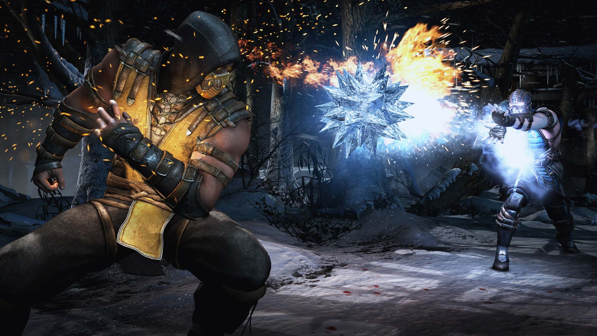 Mortal Kombat X ESPAÑOL PC Full PROPER + Update v20150908 (RELOADED) + REPACK 7 DVD5 (JPW) 8