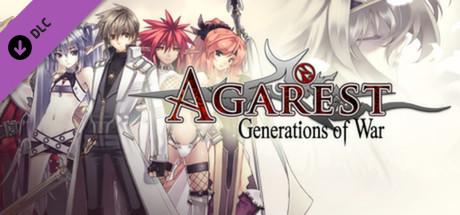 Agarest Generations of War DLC Bundle 4