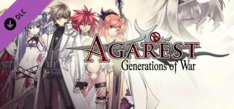 Agarest Generations of War DLC Bundle 5
