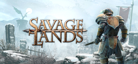 Savage Lands cover art
