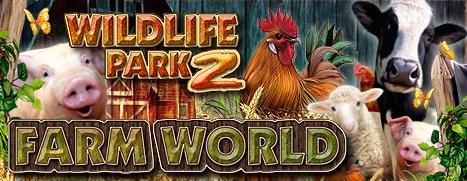 Wildlife Park 2 - Farm World
