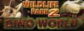 Wildlife Park 2 - Dino World-game