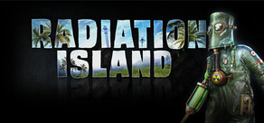 Radiation Island cover art