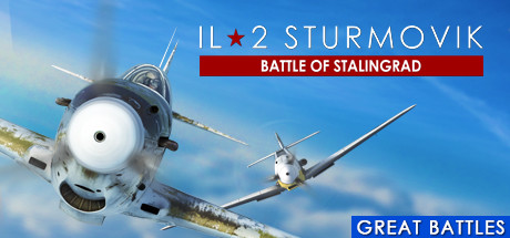 IL-2 Sturmovik: Battle of Stalingrad on Steam