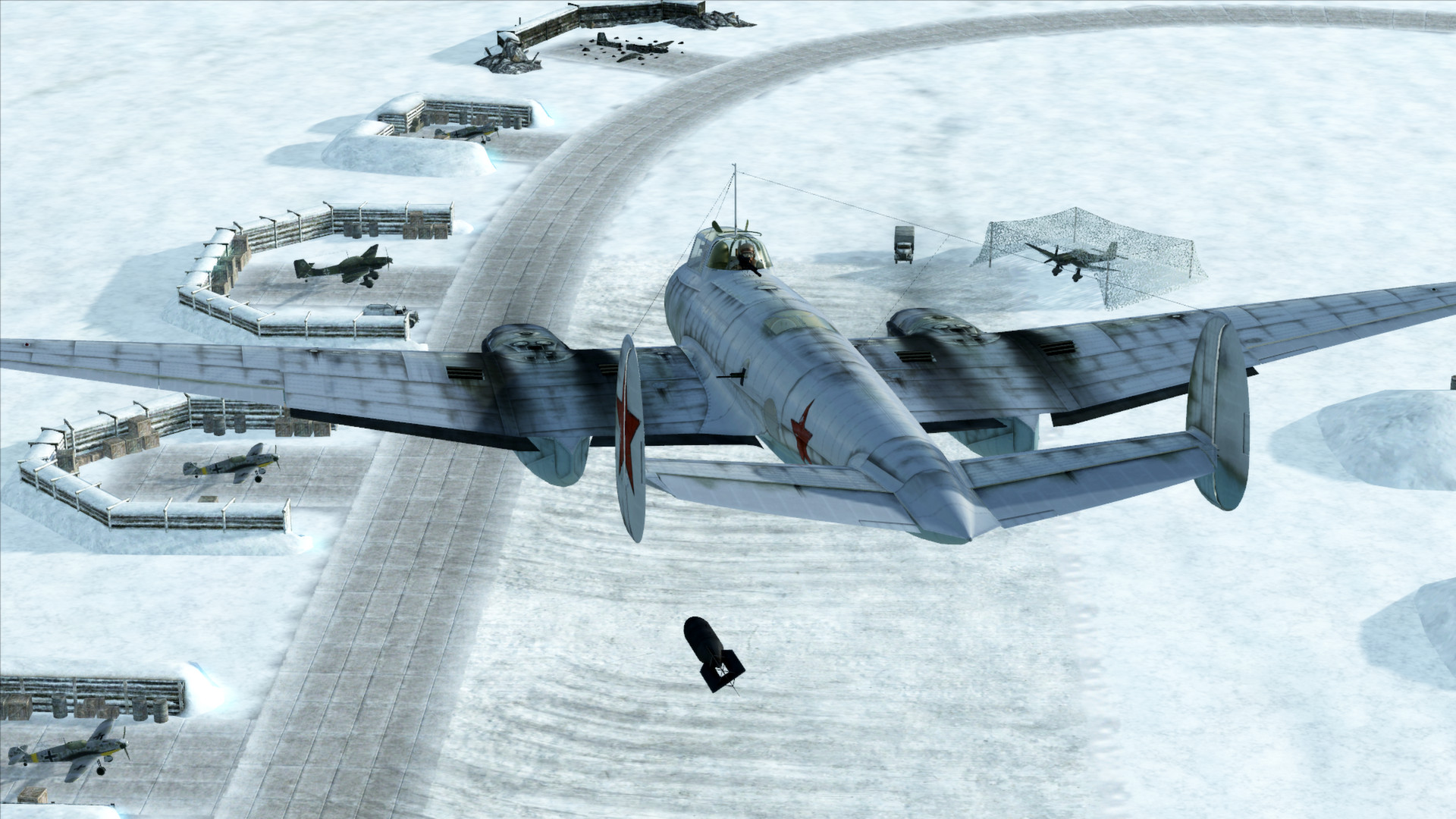 il-2 sturmovik battle of stalingrad free download torrent