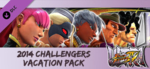 USFIV: 2014 Challengers Vacation Pack