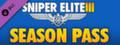 Sniper Elite 3 Season Pass-dlc