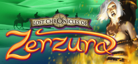 Teaser image for Lost Chronicles of Zerzura
