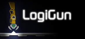 LogiGun cover art