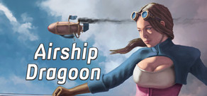 Airship Dragoon cover art