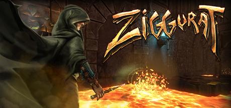 Juego Linux  - Ziggurat