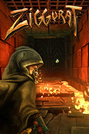 Ziggurat poster image on Steam Backlog