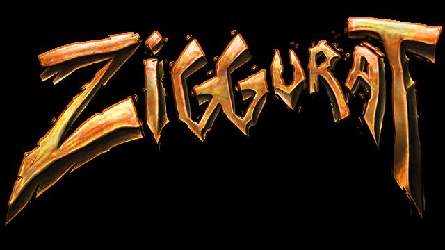 Ziggurat logo