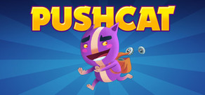 Pushcat cover art