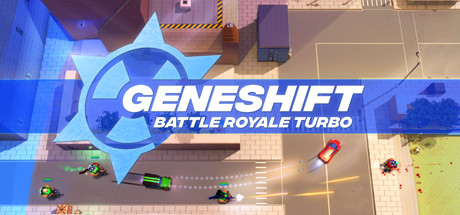 Save 40% on Geneshift: Battle Royale Turbo on Steam
