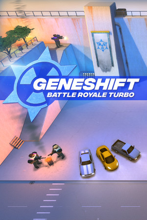 Geneshift poster image on Steam Backlog