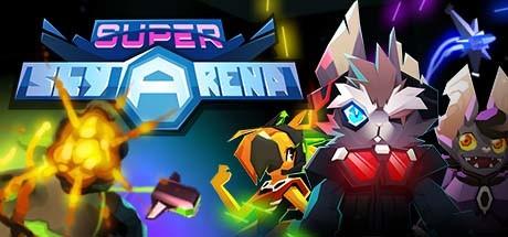 Super Sky Arena on Steam