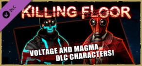 Killing Floor - Neon Character Pack