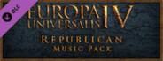 Europa Universalis IV: Republican Music Pack (Skopje Sessions)