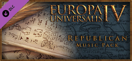 Europa Universalis IV: Republican Music Pack (Skopje Sessions)