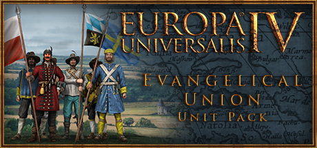 Europa Universalis IV: Evangelical Union Unit Pack