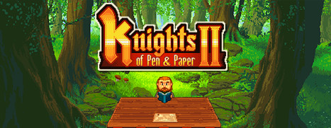 Knights of Pen and Paper 2 - 骑士经理 2